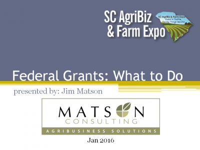 Federal Grants - What to Do (4)