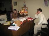 Jim Dixie Belle Meeting